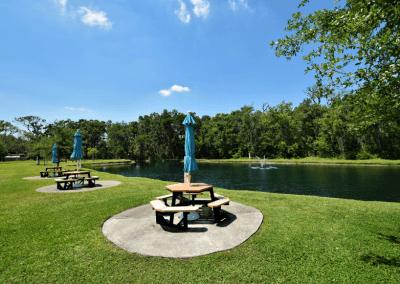 Community Parks